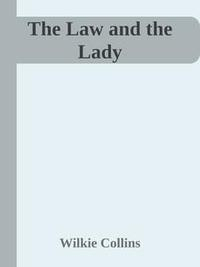 Libro THE LAW AND THE LADY