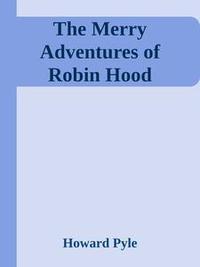 Libro THE MERRY ADVENTURES OF ROBIN HOOD