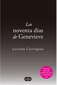 Libro LOS NOVENTA DÍAS DE GENEVIEVE
