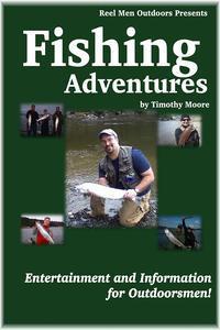 Libro FISHING ADVENTURES