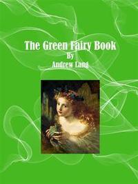 Libro THE GREEN FAIRY BOOK
