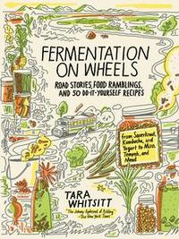 Libro FERMENTATION ON WHEELS