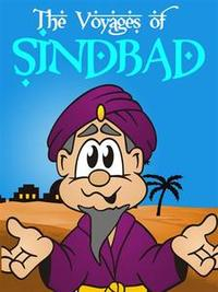 Libro THE VOYAGES OF SINDBAD THE SAILOR - SINBAD - THE SEVEN STORIES OF ONE THOUSAND AND ONE NIGHTS [ILLUSTRATED EDITION]