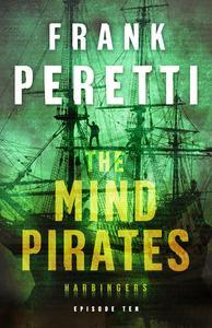 Libro THE MIND PIRATES (HARBINGERS)