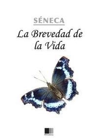 Libro LA BREVEDAD DE LA VIDA