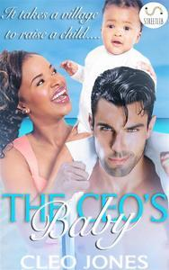 Libro THE CEO'S BABY: A BWWM PREGNANCY ROMANCE NOVEL
