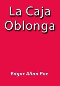 Libro LA CAJA OBLONGA