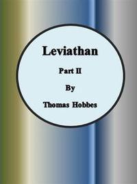 Libro LEVIATHAN: PART II