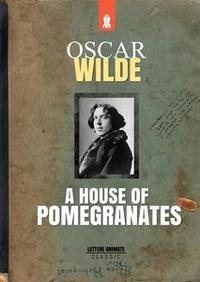 Libro A HOUSE OF POMEGRANATES