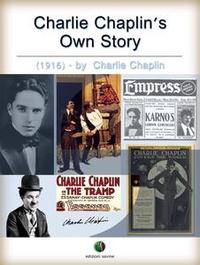 Libro CHARLIE CHAPLIN'S OWN STORY
