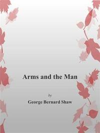 Libro ARMS AND THE MAN