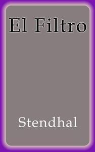 Libro EL FILTRO