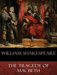 Libro THE TRAGEDY OF MACBETH