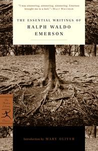 Libro THE ESSENTIAL WRITINGS OF RALPH WALDO EMERSON