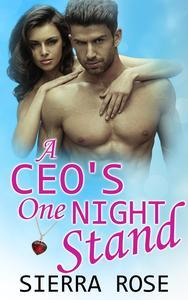 Libro A CEO'S ONE NIGHT STAND