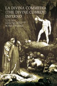 Libro LA DIVINA COMMEDIA (THE DIVINE COMEDY) : INFERNO