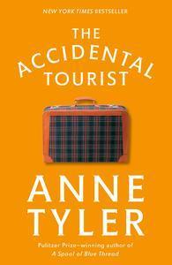Libro THE ACCIDENTAL TOURIST