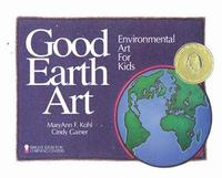 Libro GOOD EARTH ART