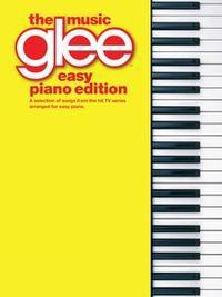 Libro GLEE SONGBOOK: EASY PIANO EDITION