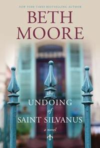 Libro THE UNDOING OF SAINT SILVANUS