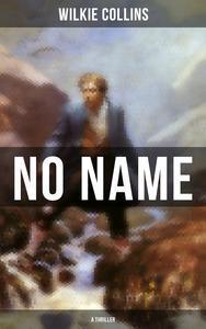 Libro NO NAME (A THRILLER)