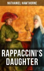 Libro RAPPACCINI'S DAUGHTER
