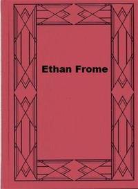 Libro ETHAN FROME