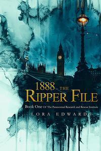 Libro 1888-THE RIPPER FILE