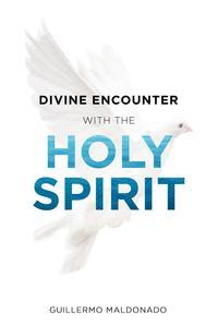 Libro DIVINE ENCOUNTER WITH THE HOLY SPIRIT