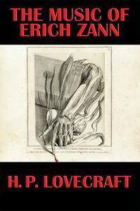 Libro THE MUSIC OF ERICH ZANN