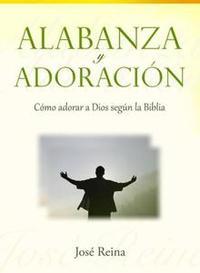 Libro ALABANZA Y ADORACIÓN