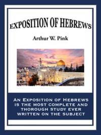Libro AN EXPOSITION OF HEBREWS