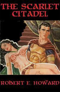 Libro THE SCARLET CITADEL
