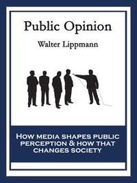 Libro PUBLIC OPINION