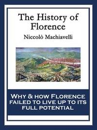 Libro THE HISTORY OF FLORENCE