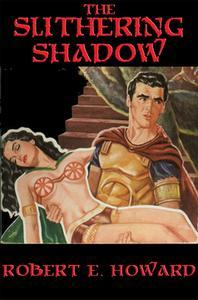 Libro THE SLITHERING SHADOW