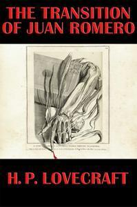 Libro THE TRANSITION OF JUAN ROMERO