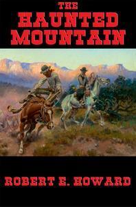 Libro THE HAUNTED MOUNTAIN