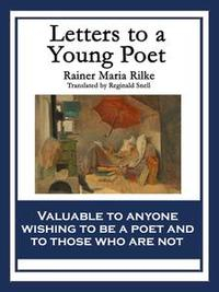Libro LETTERS TO A YOUNG POET