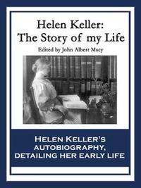 Libro HELEN KELLER: THE STORY OF MY LIFE