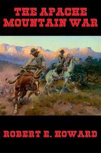 Libro THE APACHE MOUNTAIN WAR