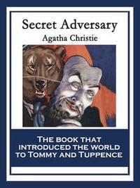 Libro SECRET ADVERSARY