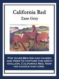 Libro CALIFORNIA RED