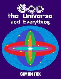 Libro GOD, THE UNIVERSE AND EVERYTHING