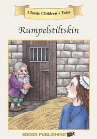 Libro RUMPELSTILTSKIN