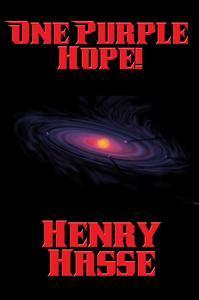 Libro ONE PURPLE HOPE!