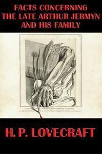 Libro FACTS CONCERNING THE LATE ARTHUR JERMYN AND HIS FAMILY