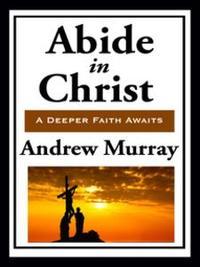 Libro ABIDE IN CHRIST