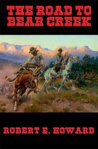 Libro THE ROAD TO BEAR CREEK