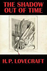 Libro THE SHADOW OUT OF TIME